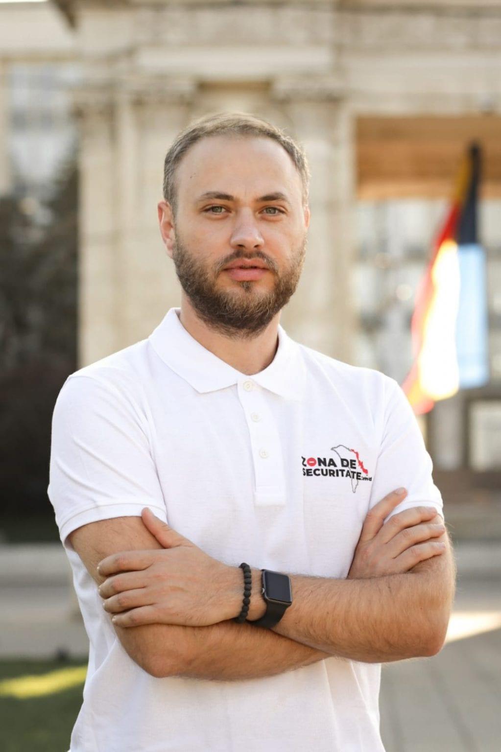 Vitalie Guțu