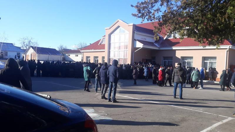 Alegătorii din regiunea transnistreană vor vota cu o oră mai puțin