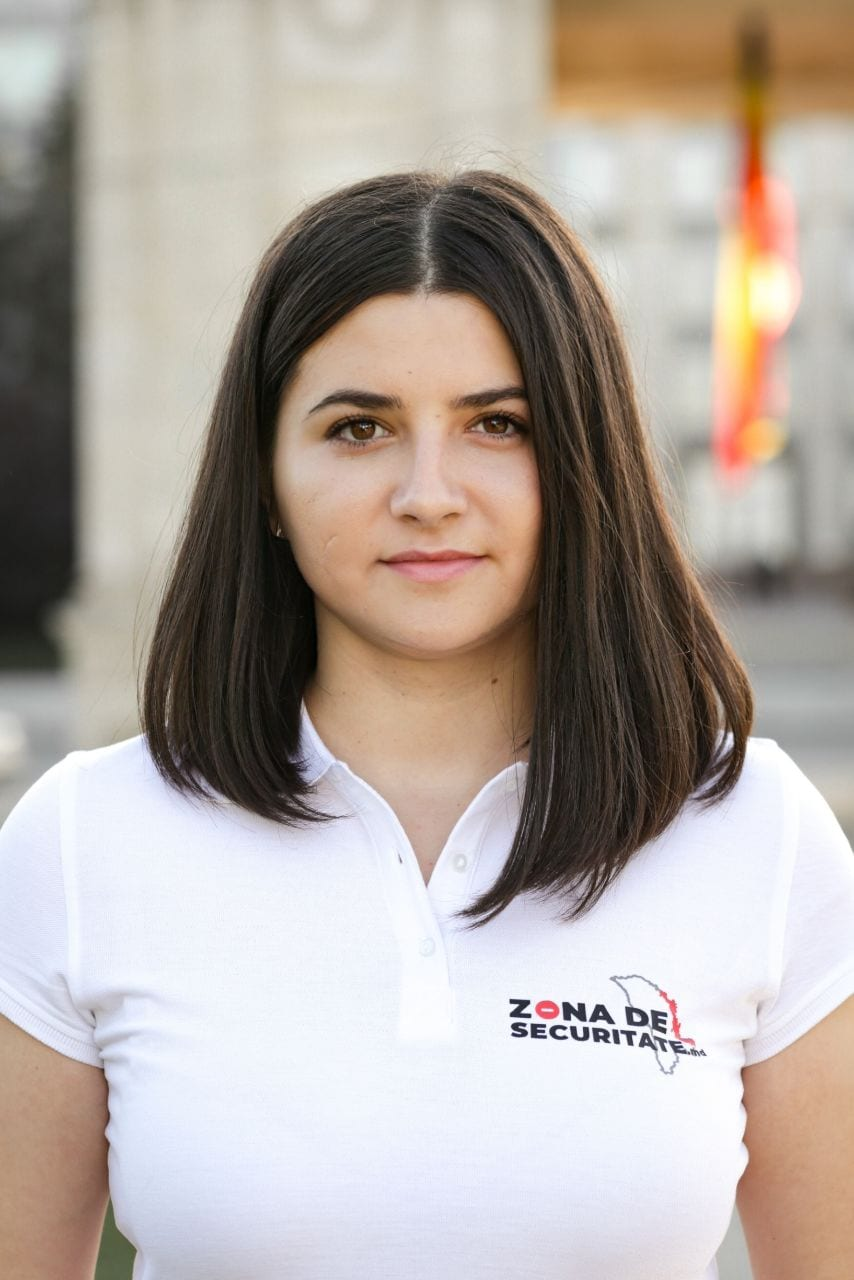 Irina Tabaranu