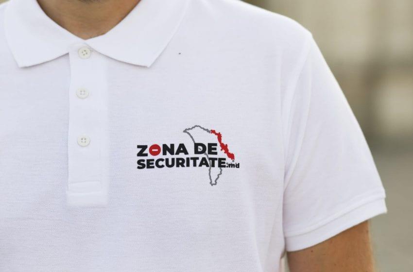 Alertează echipa Zona de Securitate