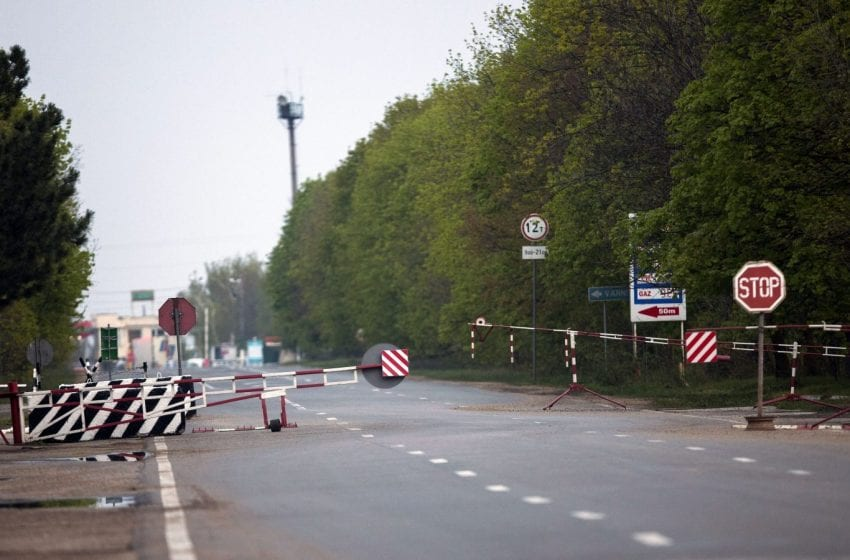 """Ce este zona de securitate a Republicii Moldova și care sunt """"regulile de joc"""", odată ce te afli acolo"""