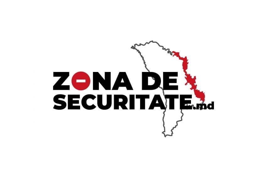 Primul portal media dedicat zonei de securitate și regiunii transnistrene: Zonadesecuritate.md