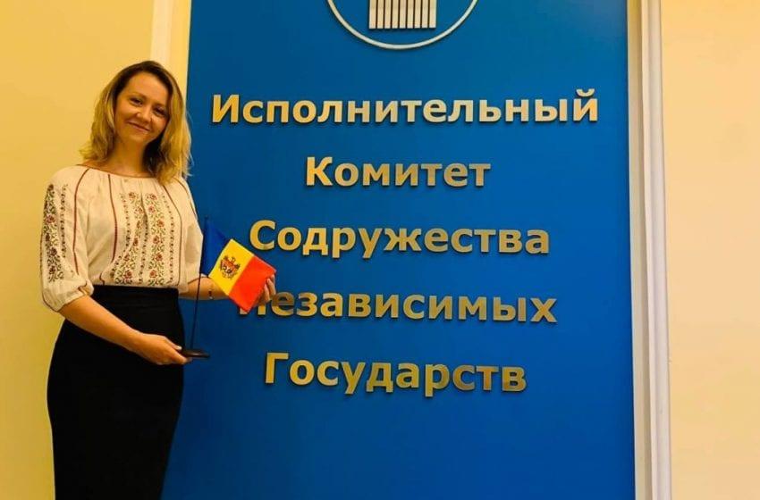 Implicată în campania electorală pentru PSRM în 2019 – Olga Cebotari, noul negociator șef pentru reintegrarea Republicii Moldova