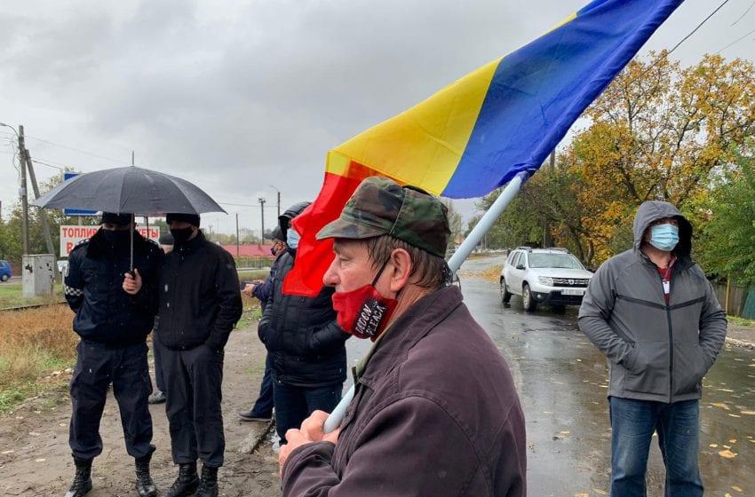 Cetățenii din regiunea transnistreană, nu au votat doar pentru Igor Dodon, Maia Sandu pe locul II