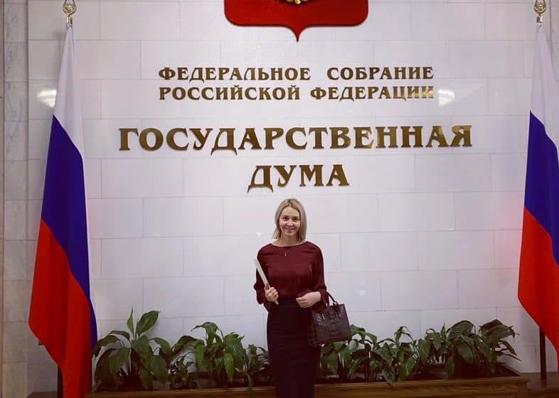 Biroul Politici de Reintegrare confirmă, indirect, Olga Cebotari are dublă cetățenie