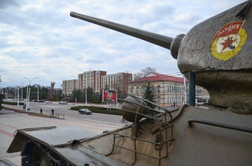 Tiraspolul a blocat, din nou, convocarea ședinței săptămânale CUC