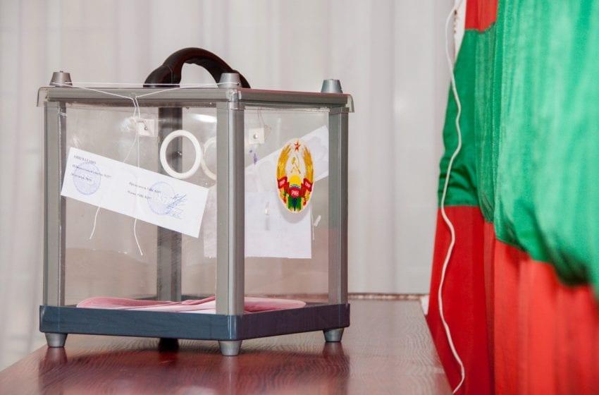 """Tiraspolul a emis un ultimatum Chișinăului pentru a asigura dreptul cetățenilor din regiune în ziua """"alegerilor"""" de duminică"""