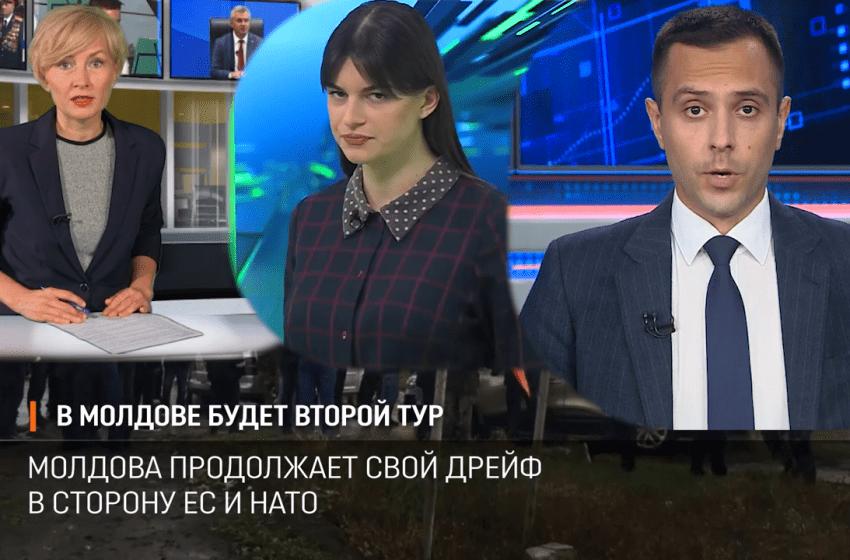 Cum a relatat presa afiliată regimului de la Tiraspol primul scrutin al prezidențialelor