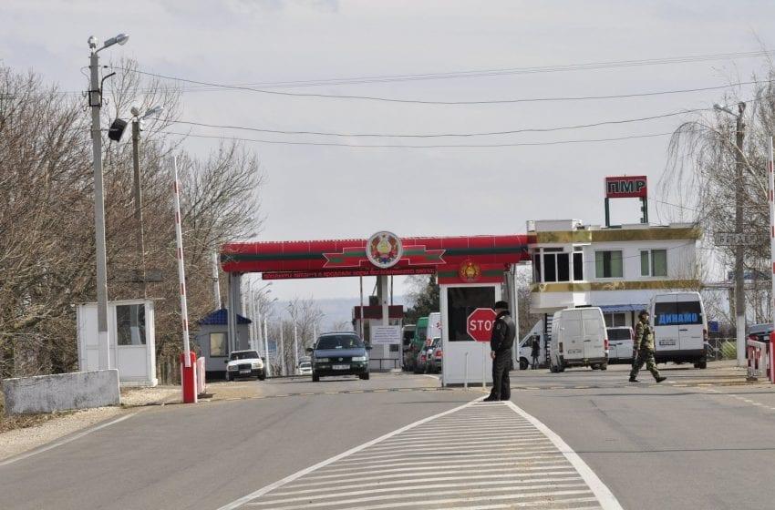 Regiunea transnistreană rămâne izolată până pe 1 februarie. Cum a reacționat Chișinăul