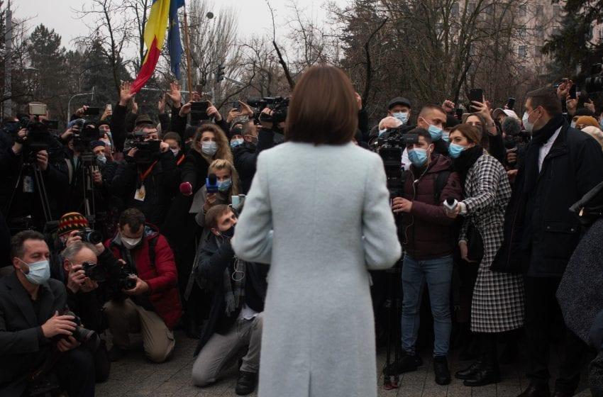 FOTO. Moldova are un nou Comandant Suprem al Forțelor Armate. Ce atribuții are