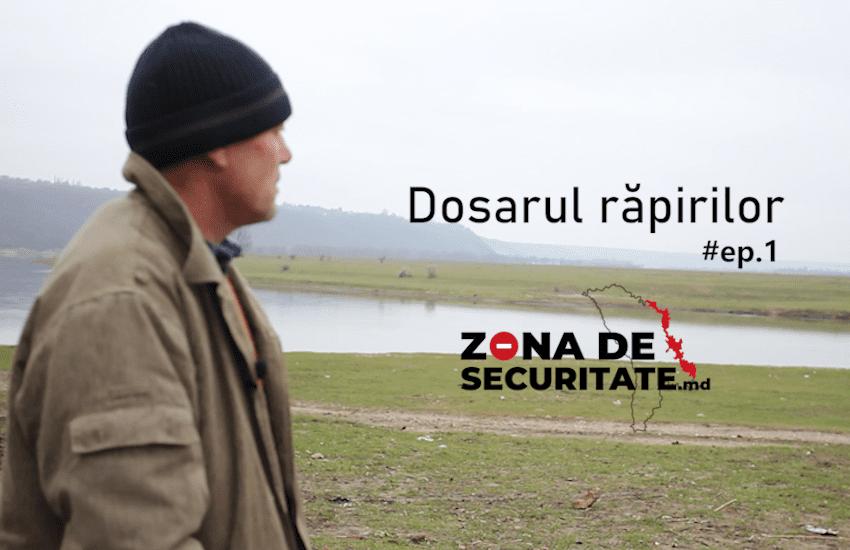 """""""Dosarul răpirilor"""": Cazul în care a fost condamnat un colaborator al structurilor ilegale de la Tiraspol"""