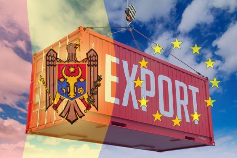 Regiunea transnistreană a fost scutită de taxe de export de milioane de dolari datorităAcordului de Liber Schimb RM-UE