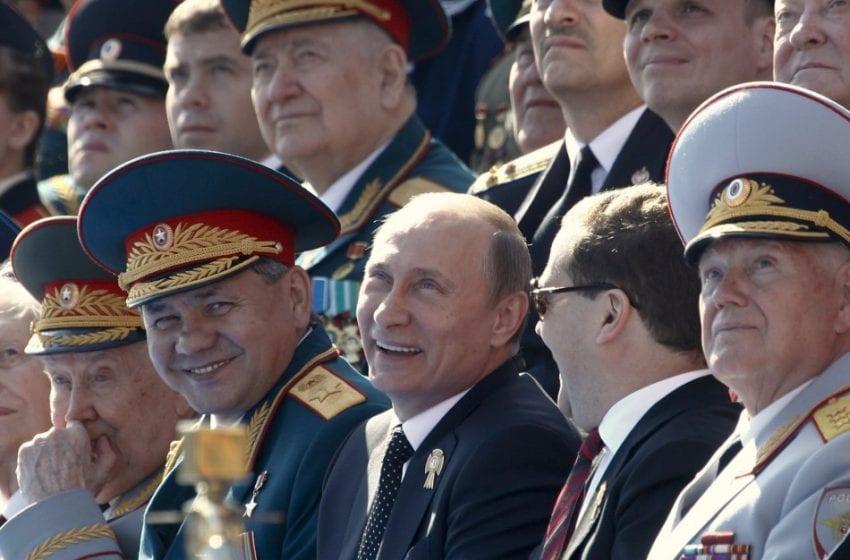 Vladimir Putin încearcă să o discrediteze pe Maia Sandu, în timp ce menține trupe ilegale pe teritoriul Republicii Moldova