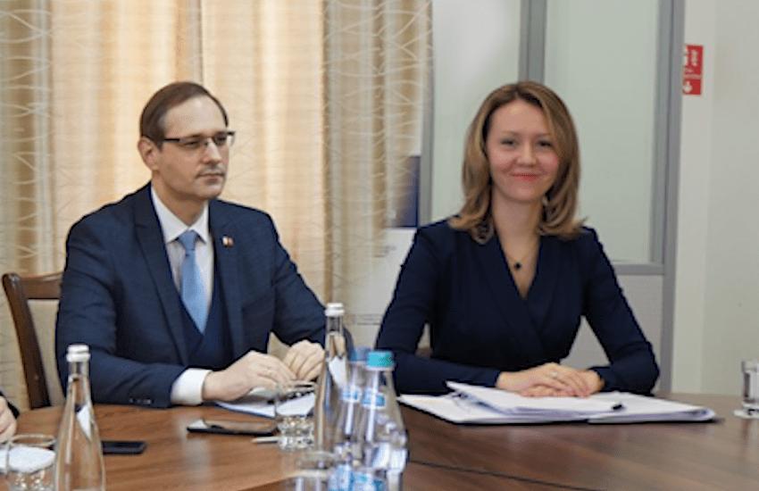 Biroul Politici de Reintegrare a ascuns faptul că discutat cu Tiraspolul despre deschiderea conturilor bancare  întreprinderilor transnistrene