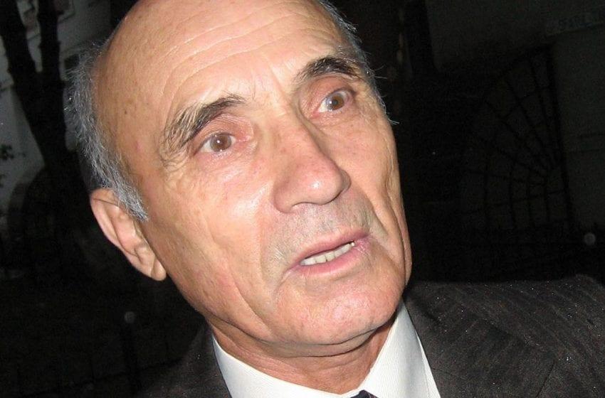 """Constantin Sucitu, directorul gimnaziului din Corjova, a decedat. """"A demonstrat verticalitate și curaj, fiind intimidat de către militia separatistă"""""""