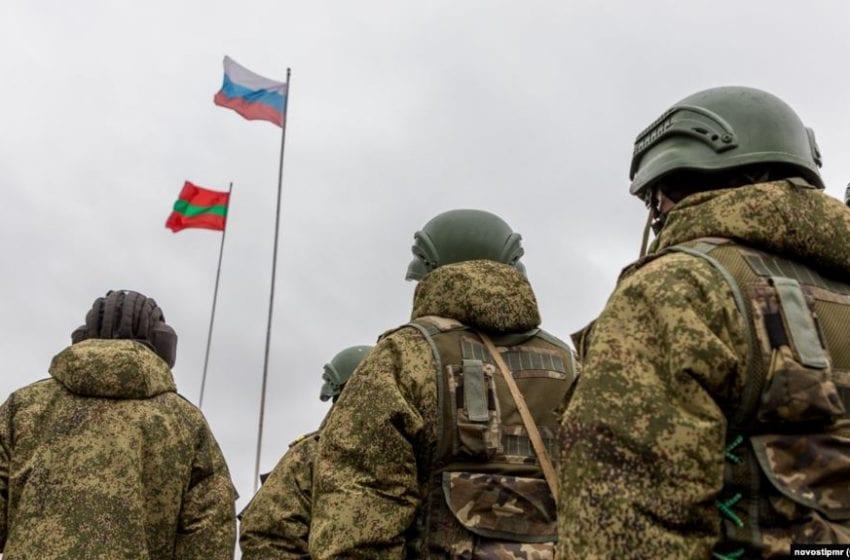 2021, încă avem armată de ocupație. Cum au sfidat neutralitatea țării în 2020 militarii ruși