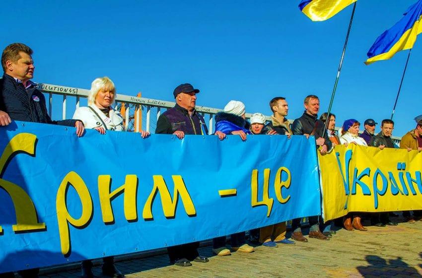 CEDO a recunoscut că Rusia a controlat Crimeea încă înainte de anexarea ilegală