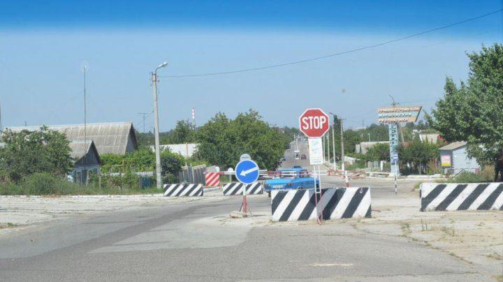 Biroul Politici de Reintegrare: libera circulație în și dinspre regiunea transnistreană este limitată în continuare