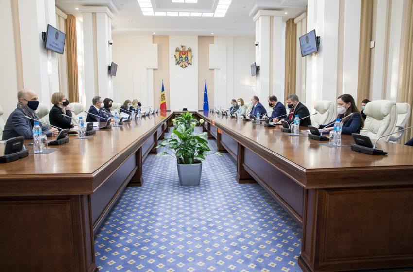 Guvernul: Punctele cheie pe dimensiunea transnistreană sunt drepturile omului și eliminarea barierelor ilegale
