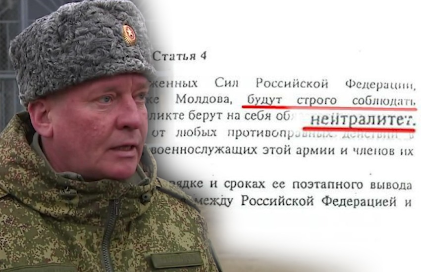 Zelenkov descrie cu lux de amănunte cum GOTR încalcă acordul de încetare a focului: controlează și inspectează vehiculele, precum și cetățenii care intră și ies din regiune