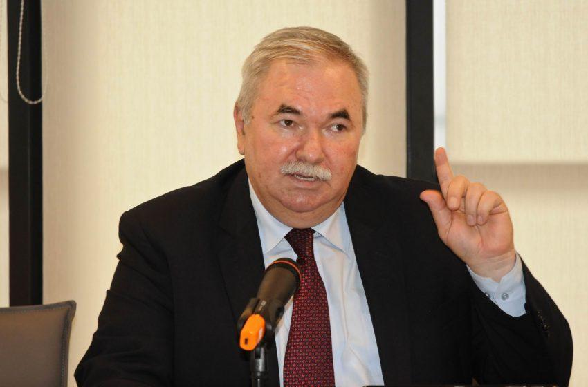 ULTIMA ORĂ! Viorel Cibotaru – Viceprim-ministru pentru Reintegrare desemnat în Guvernul Nataliei Gavriliţa
