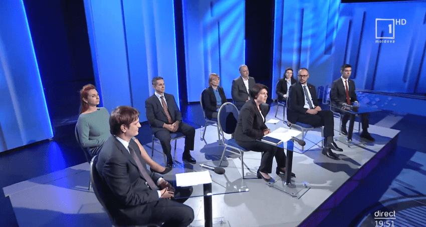 Ce program de REINTEGRARE are Guvernul Gavriliță: Construirea unui consens național