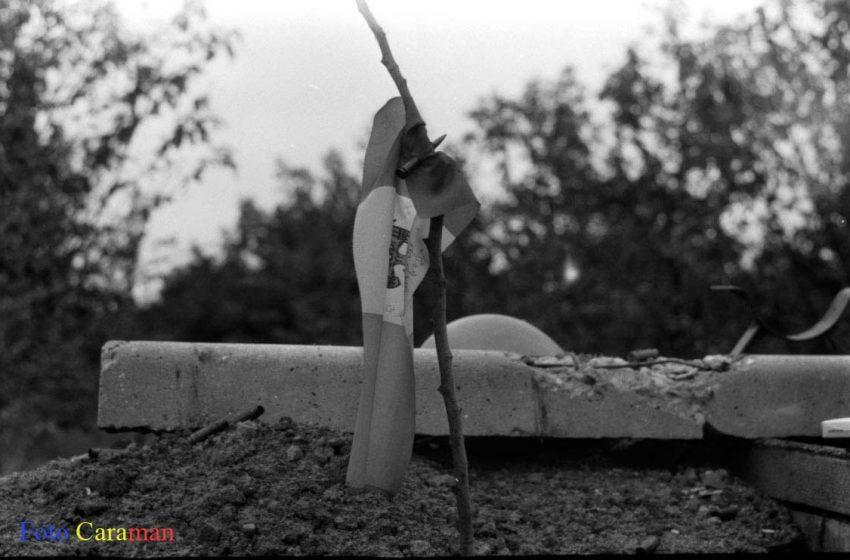 GALERIE FOTO //1992- Imagini inedite de pe câmpul de luptă din războiului pentru integritatea Republicii Moldova