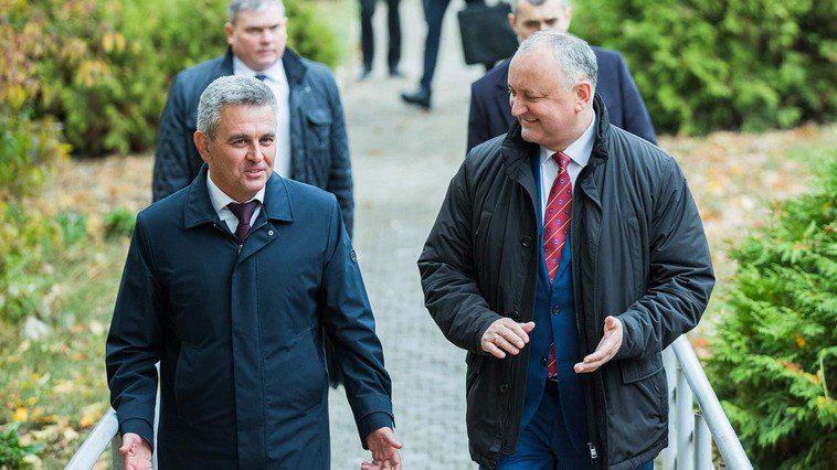 Dodon și Krasnoselski au plecat concomitent la Moscova, cu un singur scop, să obțină Sputnik V