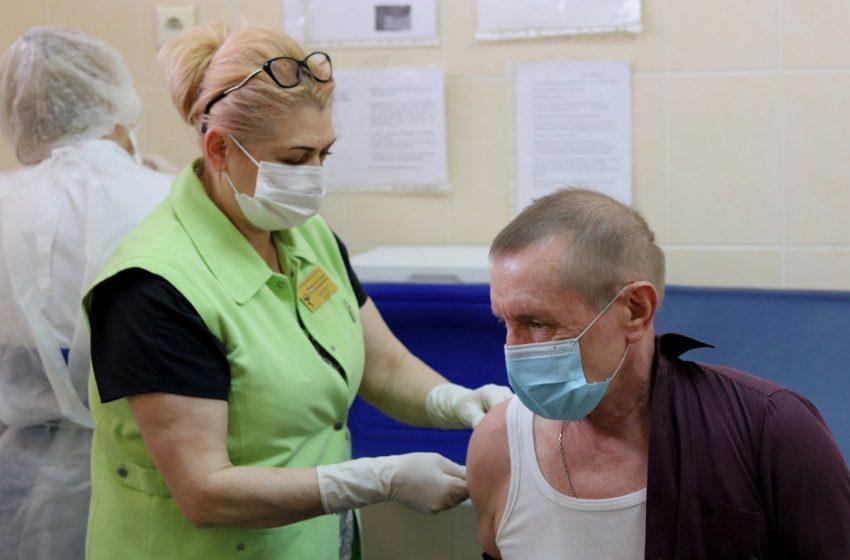 Regiunea transnistreană a primit noi doze de vaccin din Chișinău și începe etapa a III-a de imunizare