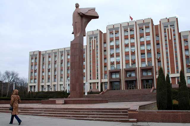 Tiraspolul și-a pregătit conceptul de securitate. Obiectivul cheie, recunoașterea internațională