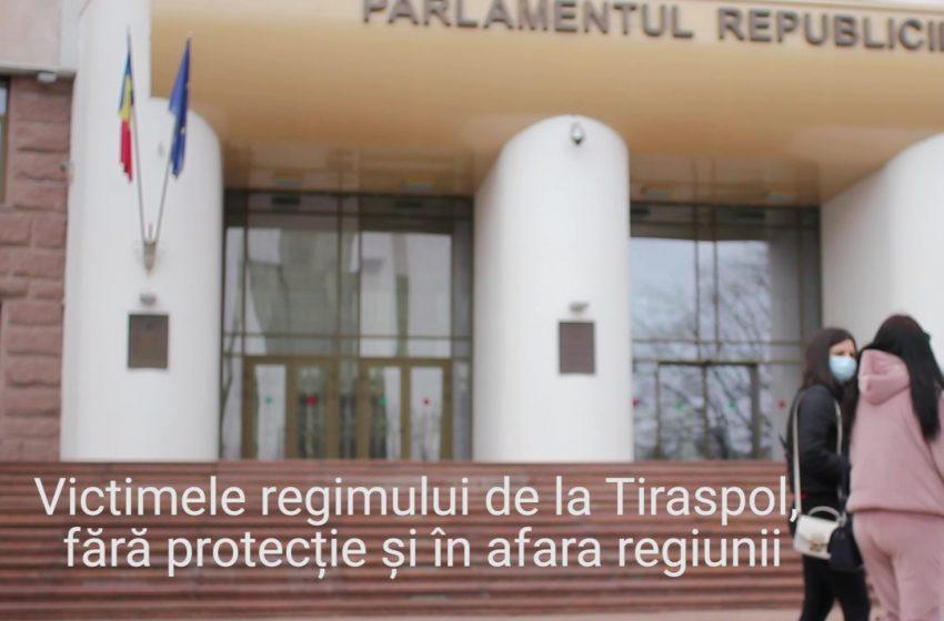 Statutul de refugiat intern în Republica Moldova, inexistent. Vezi cine are nevoie de el și de ce nu a fost legiferat
