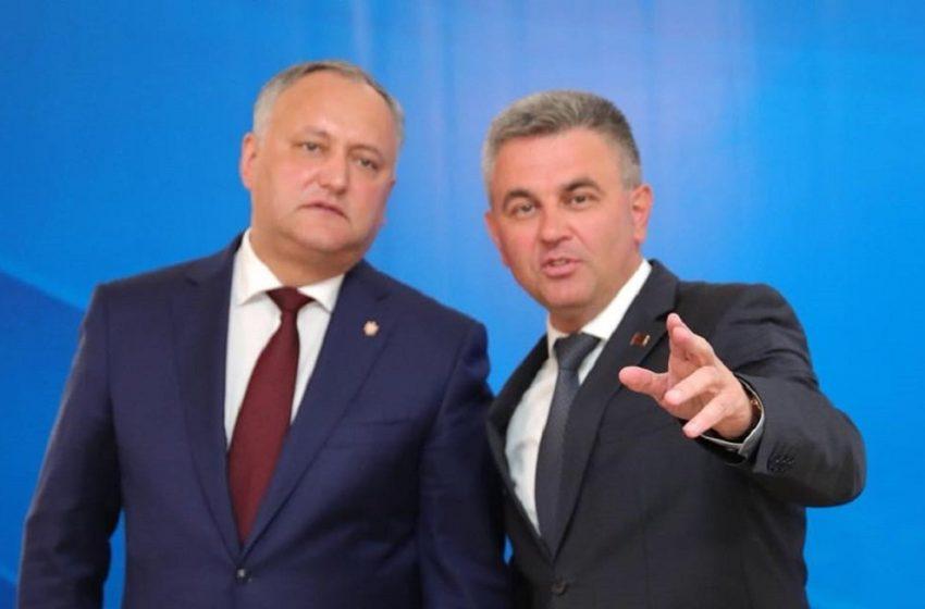 Krasnoselski și Dodon așteaptă livrarea vaccinului Sputnik V, de la o zi la alta…deja de două săptămâni