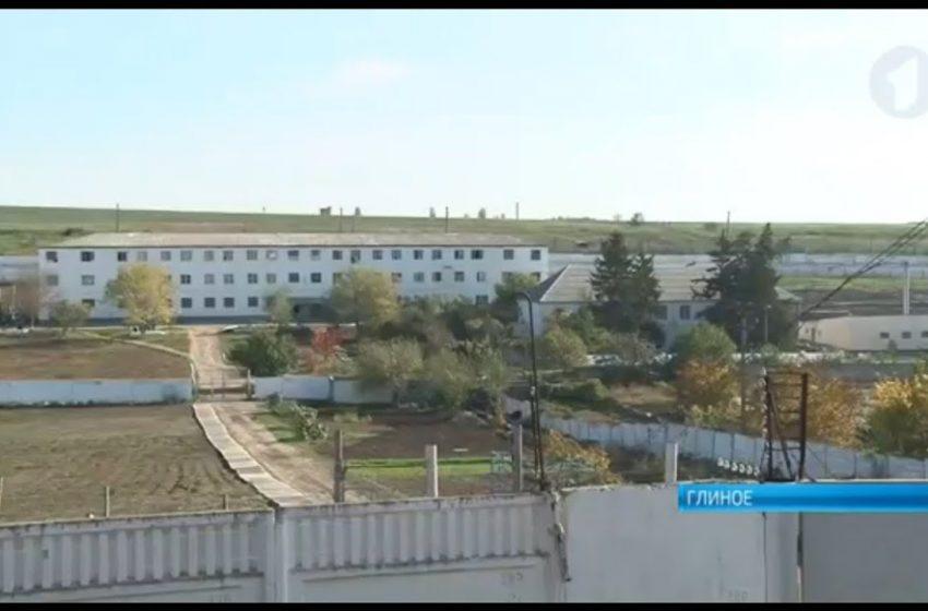 """Focar de COVID la """"închisoarea"""" de la Hlinaia din regiunea transnistreană. """"Deținuții nu beneficiază de niciun tratament"""""""