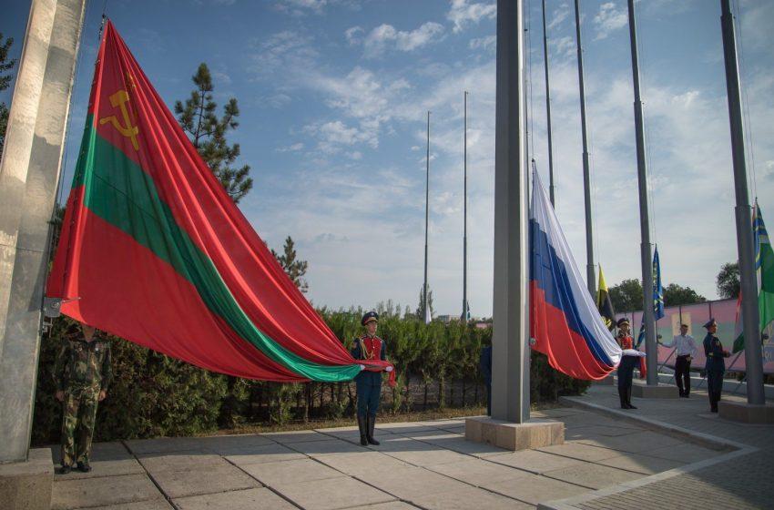 VIDEO. Promo-LEX: Rusia a continuat și în 2020 să susțină regimul de la Tiraspol prin suportul militar, politic și transferuri bănești