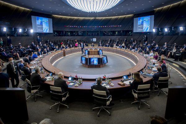 Nato summit 2021