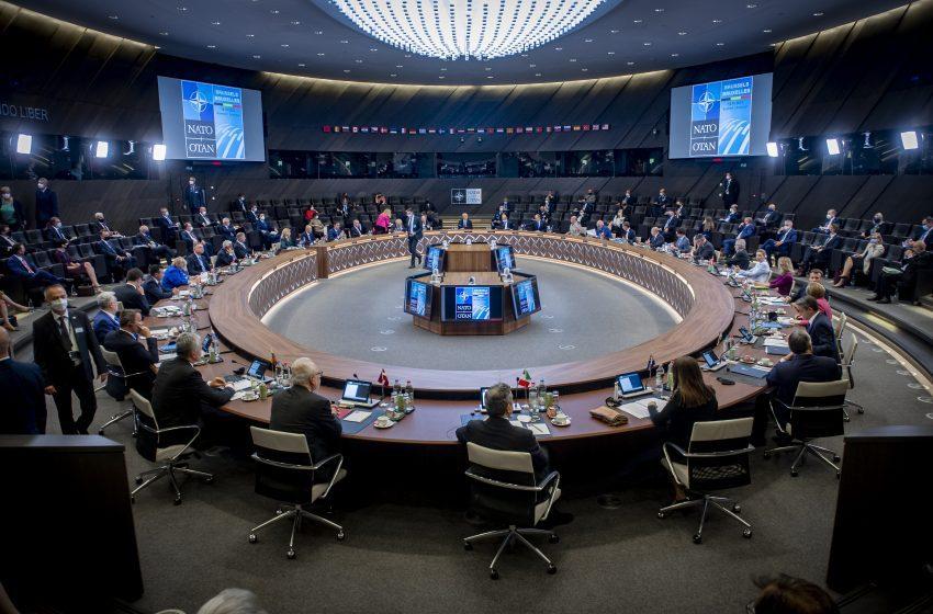 NATO cere repetat Rusiei să își retragă forțele armate de pe teritoriul Republicii Moldova