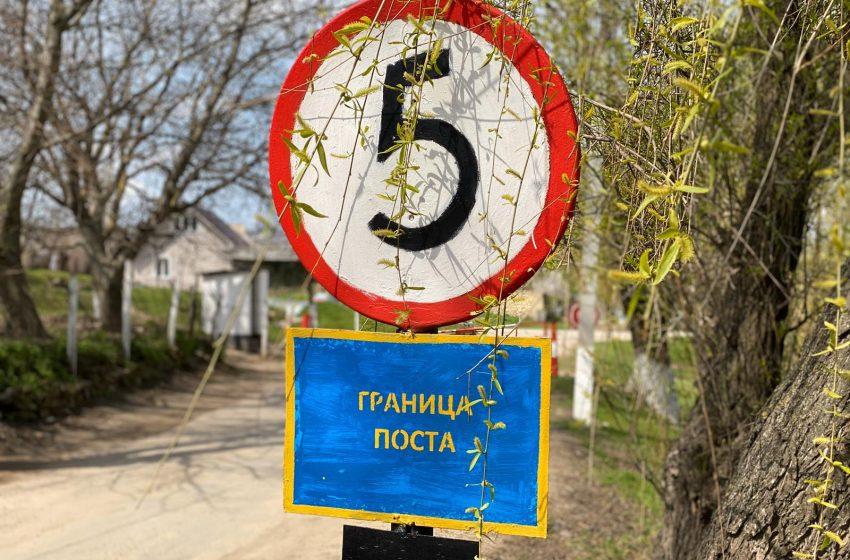 O nouă dezinformare din partea Tiraspolului. Postul de Pacificare de la Vadul lui Vodă nu va fi modernizat, ci optimizat