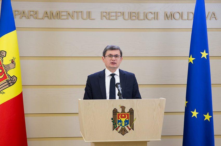 """Igor Grosu: """"Regiunea transnistreană e un business. Vom face tot posibilul ca oamenii de pe ambele maluri să trăiască într-un singur stat – Republica Moldova"""""""