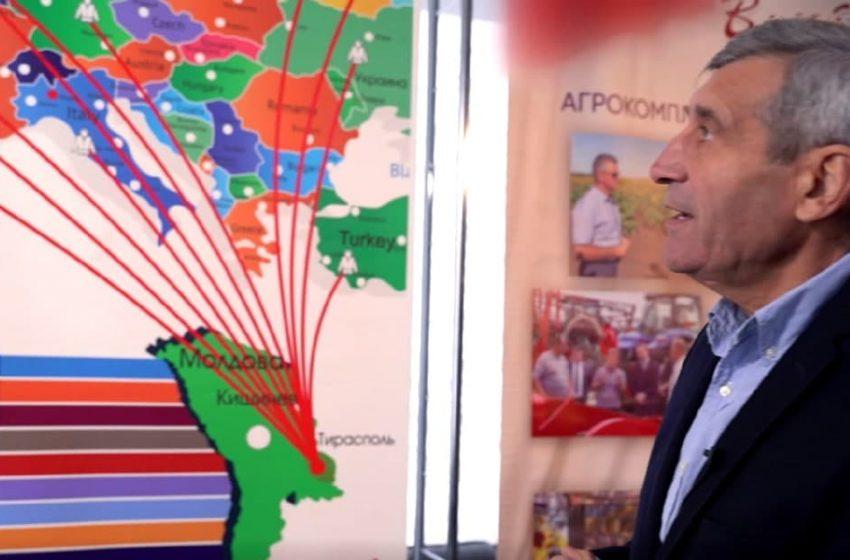 O afacere de textile din Tiraspol a devenit furnizor pentru Prada, Lacoste sau Burberry