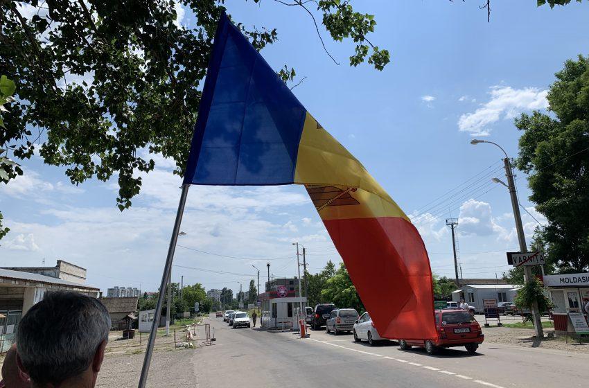 STOP VOT! Mai mult de 28 de mii de alegători din regiunea transnistreană au venit la alegeri