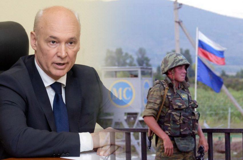 Contingentul rus din Misiune de Pacificare era gata să intervină în posibilele provocării din Zona de Securitate. Fără acordul Chișinăului ar fi fost imposibil
