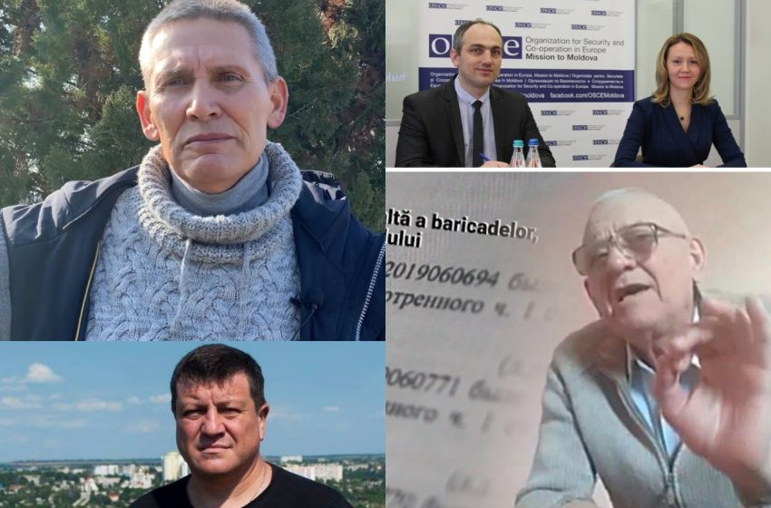 Tranziția de putere de la Chișinău – teren de manevră în încălcare și mai mult a drepturilor oamenilor din regiuneatransnistreană