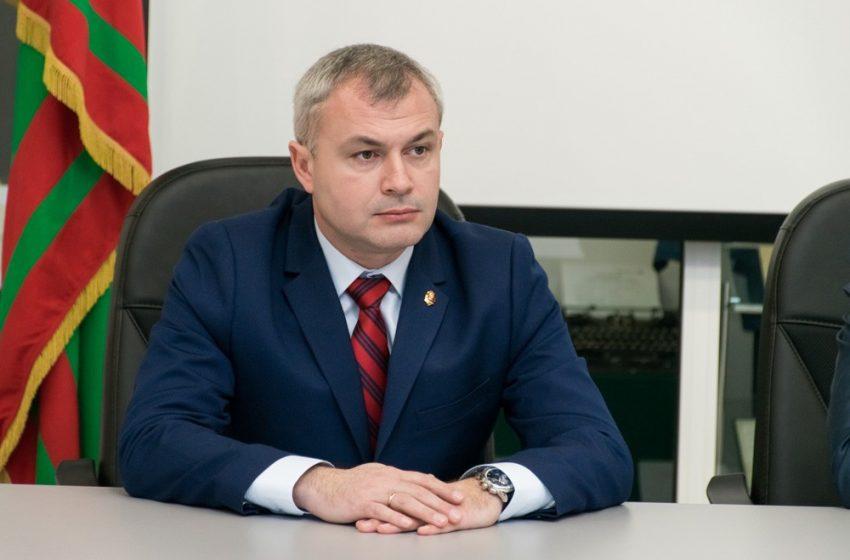 Krasnoselski l-a demis pe Mova și a numit un nou așa-zis ministru de interne în stânga Nistrului. Cine este Neagu