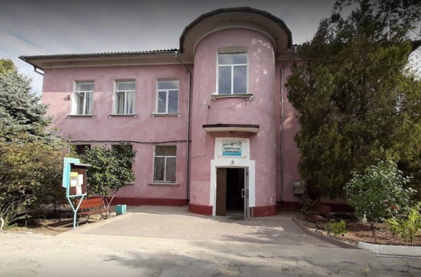 """1 septembrie va fi și la Liceul """"Lucian Blaga"""" din Tiraspol. Activitatea instituției nu va fi suspendată"""