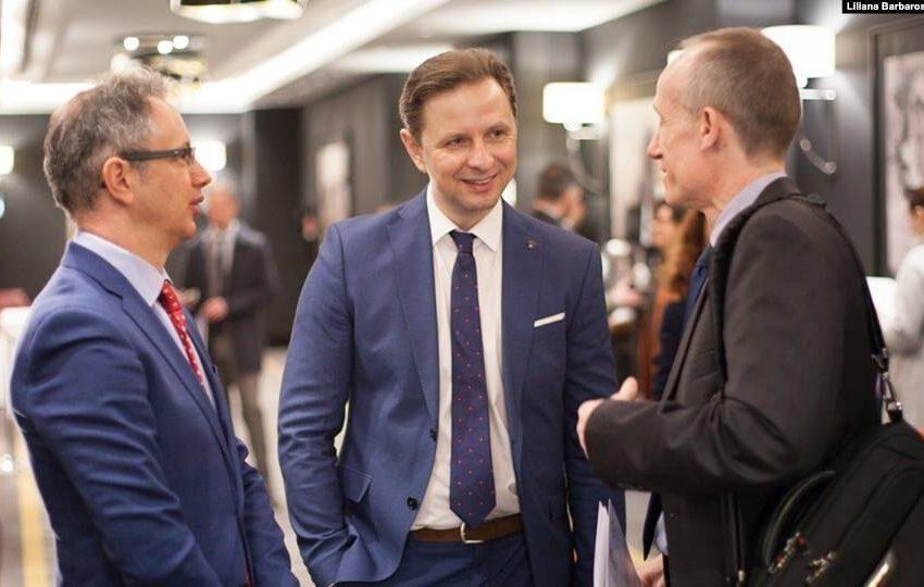 VOTAT! Vladislav Kulminskii este noul negociator șef în relația cu Tiraspolul