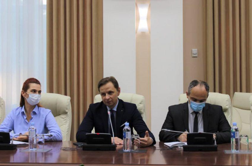 Ucraina a respins solicitarea Chișinăului privind prelungirea accesului mașinilor transnistrene după 1 septembrie. Fără plăcuțe neutre vor circula doar agenții economici