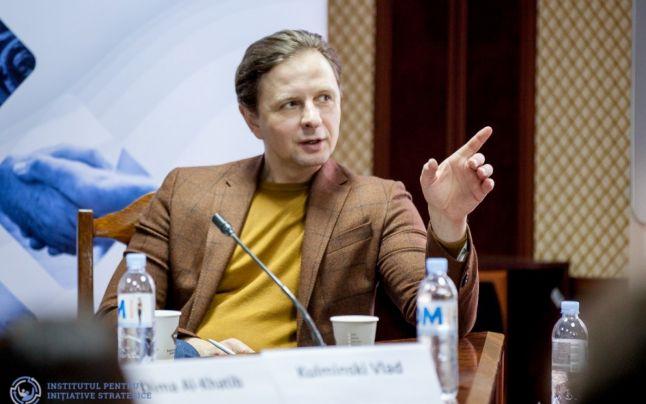 Vladislav Kulminski va merge mâine, pentru prima dată de la preluarea mandatului, la Bender