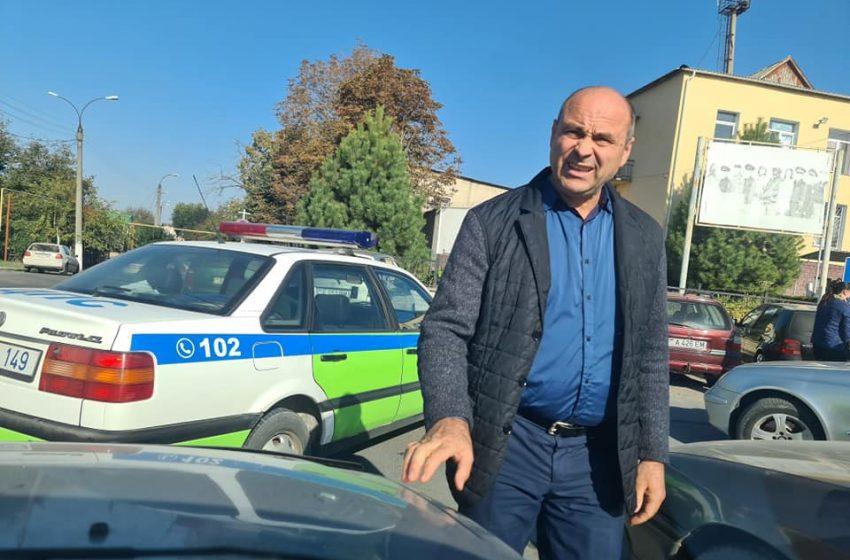 """UPDATE: Dorel Roșca, veteran al războiului de pe Nistru, reținut de """"miliția"""" transnistreană, a fost ELIBERAT"""